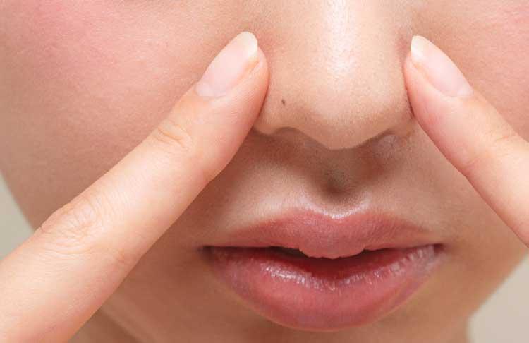 いちご鼻の改善は自宅で出来る?治し方を教えて?