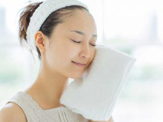 洗顔後もしっとり!保湿効果の高いおすすめ洗顔料は!?
