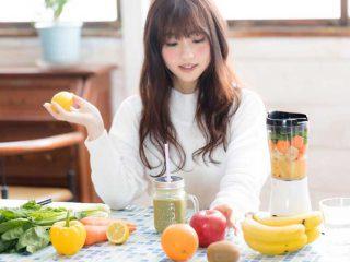 毛穴に効く果物10選!フルーツで美肌を目指す!