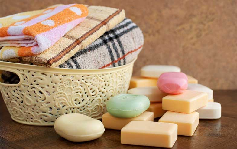毛穴に効くおすすめ固形石鹸を紹介!口コミで人気なのは?