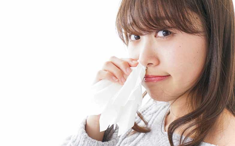 鼻は毛穴が開きやすい?鼻の毛穴が開く原因と改善方法を解説!